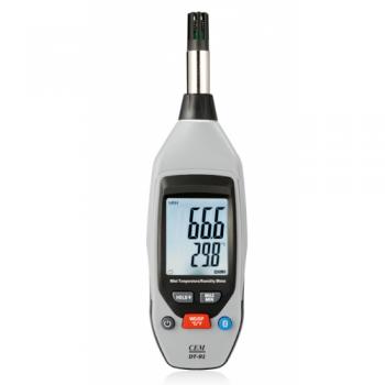 Termohigrometr DT-91 z...