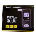 a Alkomat elektrochemiczny FitAlco GRAFIT 4G promocja