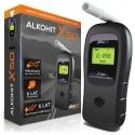 Bezdotykowy alkomat Alkohit X50 2 lata kalibracji co 3500 pomiarów - GWARANCJA do 6 lat*