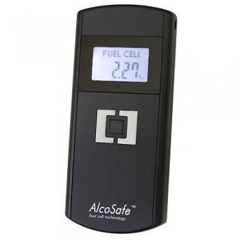 Alkomat AlcoSafe 8000FC
