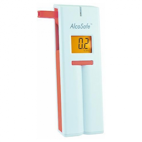 Alkomat AlcoSafe Dual, kalibracja gratis