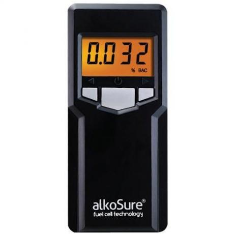 Alkomat AlcoSure Optima