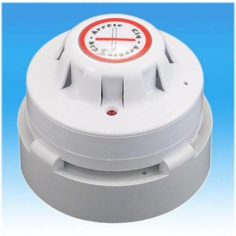 Autonomiczny detektor dymu CSA-GDVE