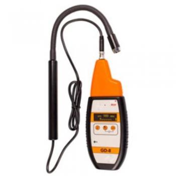 Detektor gazu GD - 8/RS