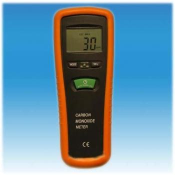 Detektor tlenku węgla...