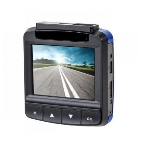 Kamera samochodowa / rejestrator jazdy DVR Peiying Exclusive PY0014