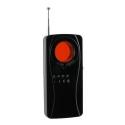 Laserowy wykrywacz kamer i podsłuchów