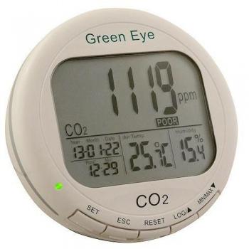 Miernik jakości powietrza...
