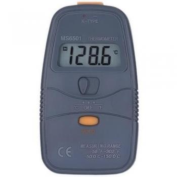 Miernik temperatury MS6501