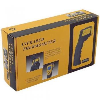 Pirometr DT 8750