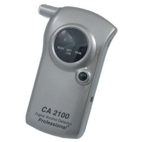 Alkomat A  - CA 2100 ® Professional