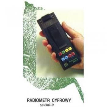 Radiometr Cyfrowy EKO- D...