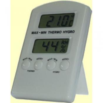 Termohigrometr 02