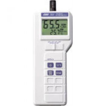Termohigrometr 322